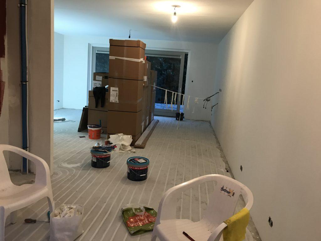 Einde Witte Keuken : Wonen: de bouw van ons nieuwbouwhuis 2 aafke