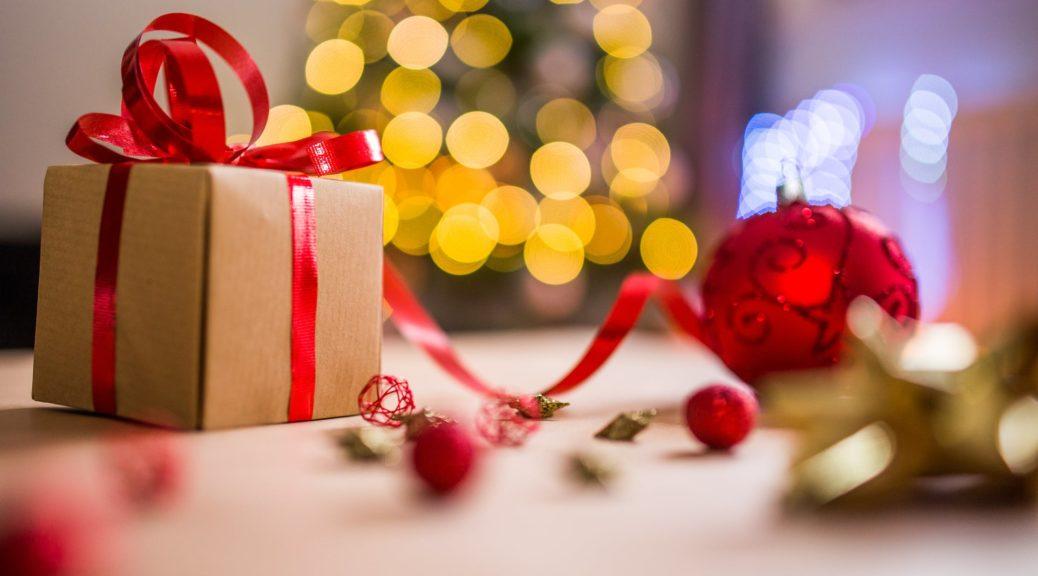 10 X Cadeautips Voor Kerst Aafke